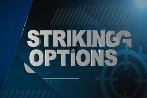 Striking Options: Tremendous Volatility, Energy, and Equities