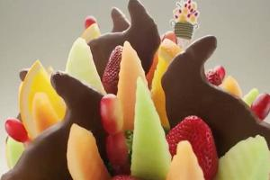 Gift Business Booming, Smoothies Next Says Edible Arrangements President