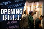 U.S. Stocks Open Mixed as Jobless Claims Drop, Oil Prices Gain Steam