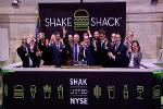 Shake Shack CEO on What Life Has Been Like as a Publicly Traded Company