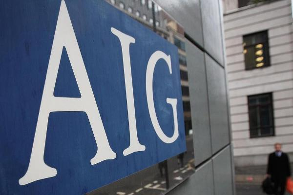 AIG Shares Fall on Q3 Results