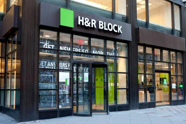 The 10% Pop in H&R Block Has Nothing to Do With the Fed