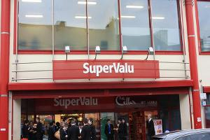 Here's Why Shares of SUPERVALU Ended Wednesday's Trading Session Lower