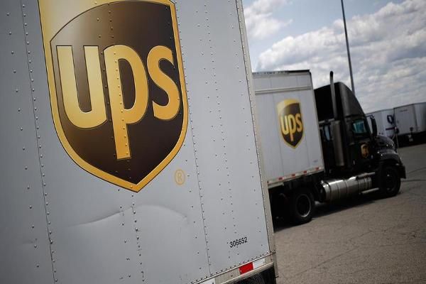 UPS CFO: Price Increases Are Helping
