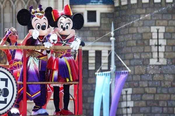 Jim Cramer: Disney Downgrade Shows It Moved Up Too Fast
