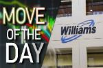 Williams Companies Soars on Energy Transfer Equity's Takeover Bid
