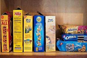 Mondelez Details Strategy for U.S. Growth