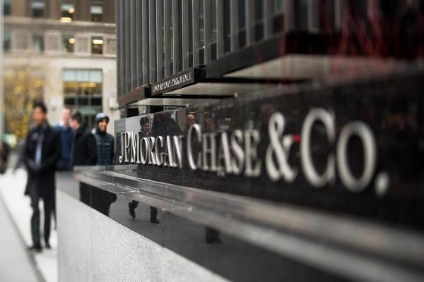 JPMorgan Climbs on Appointment of Berkshire Executive Todd Combs