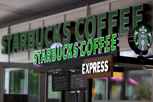 Starbucks Is Banking on Sales Expansion in China