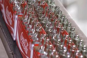 Coca-Cola Stock Slips on Lower Sales