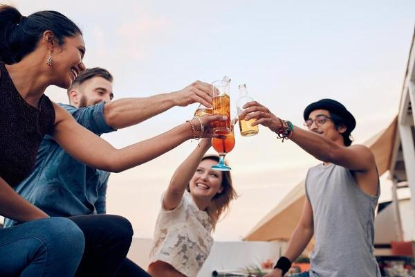 Dark Rum on the Rise With Millennials