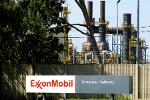 Exxon is Taking on the U.S. Government