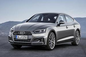 Audi to Bring A5 and S5 Models to U.S. in 2018