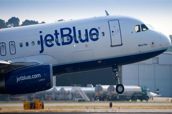 JetBlue, Goodyear and Express Offer Excellent Upside