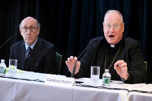 N.Y. Archdiocese Launches Compensation Program for Sex Abuse Victims