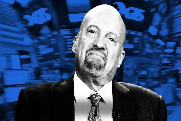 Jim Cramer on Bank of America, Tariffs and the Goldman Sachs CEO Change