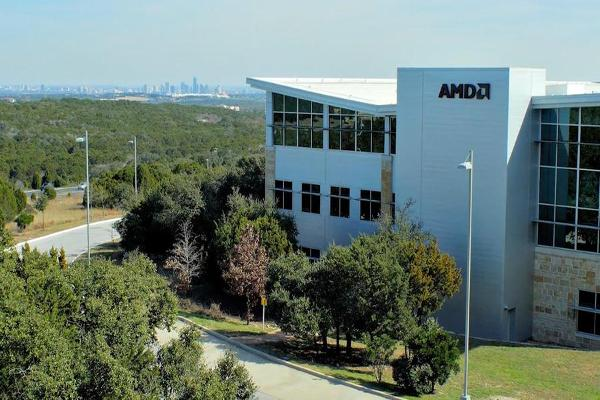 AMD Stock Climbs on Deal With Intel