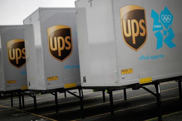 Here's Why Some UPS Workers May Be Going on Strike as Holiday Shopping Season Begins