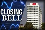 3M Pushes Dow Into Negative Territory for 2015; SanDisk Surges