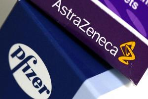 Pfizer Is Buying a Portion of AstraZeneca's Antibiotics Business