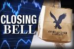 Closing Bell: American Eagle Jumps; Stocks Climb on Crude Rally
