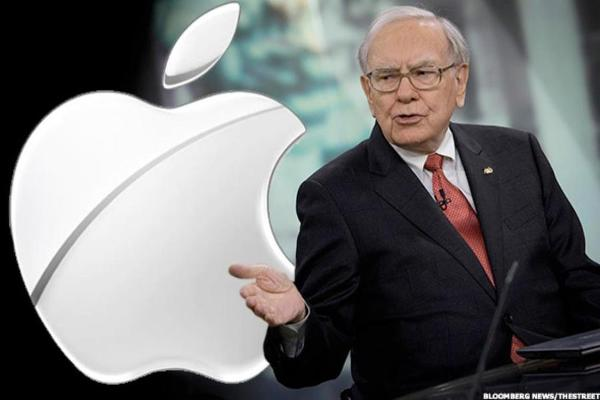 These Are Warren Buffett's Top 5 Stock Holdings