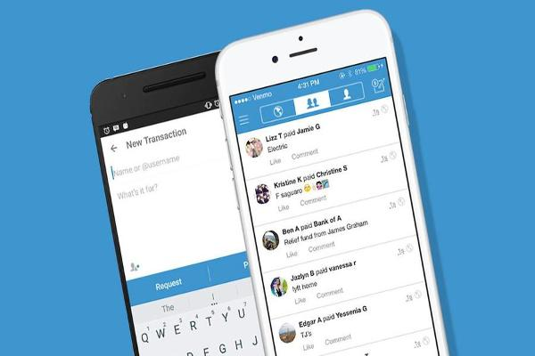 PayPal's Venmo Gets Ready to Take on Apple