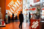 Jim Cramer Talks Home Depot, TJX Companies, Ford, Apple, Pfizer, Nike, Target and Alibaba