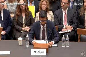 How Technology Shaped Sundar Pichai: Google Testimony Highlights