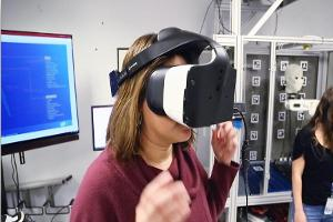 Intel's Plans to Take Over 5G and VR