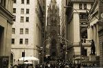From Dungeons to Unmarked Graves -- Wall Street's Haunted History