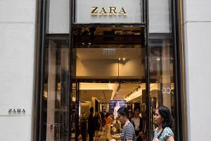 How Can Retail Be Dead When Zara Owner Replaces Jeff Bezos as the World's Second Richest Man?