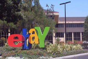 Closing Bell: eBay Soars on Quarterly Beat; Dow Breaks Streak