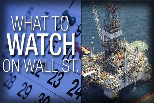 What to Watch Wednesday: Oil Inventory Report Crucial for Traders