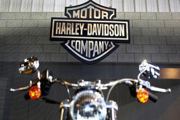 Harley-Davidson Will Offer Rebates on 2016 Motorcycles