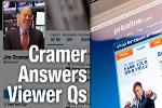 Jim Cramer Sees a Deal on Priceline Stock, Likes Weyerhaeuser
