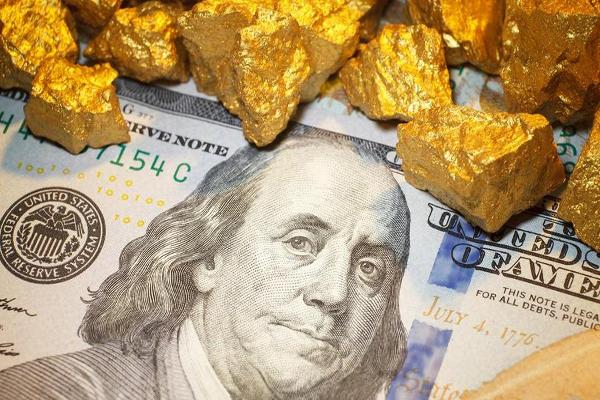 Don't Be Fooled, U.S. Dollar Still Key Player For Gold: Veteran Trader