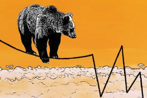Why Jim Cramer Isn't Afraid of Another Bear Market