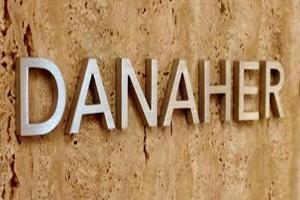 Danaher Tops Profit Forecasts, Lowers Guidance