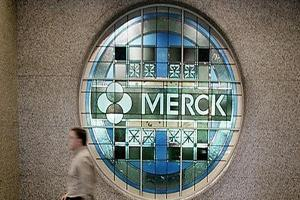 Merck Second-Quarter Results Beat Forecasts