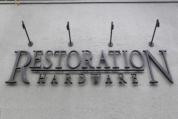 Restoration Hardware Shares Surge on Upbeat Earnings but Inventory Issues Still Loom