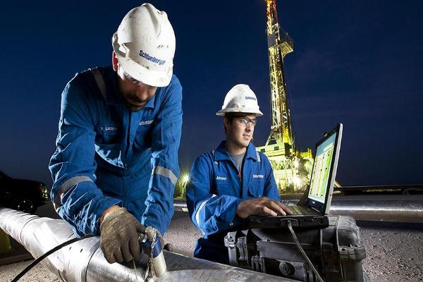Jim Cramer: Have Confidence in Schlumberger