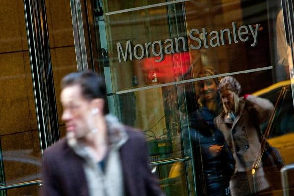 Jim Cramer Says Shares of Morgan Stanley Are Inexpensive