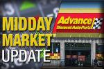 Advance Auto Parts Jumps on Starboard Stake; Stocks Rally