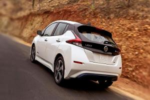 Why Nissan's Leaf Is an Engineering Marvel