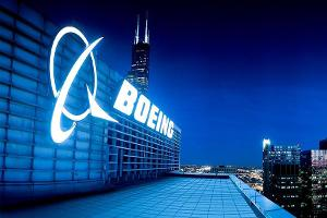 Boeing Shares Takeoff After Losses Smaller Than Expected