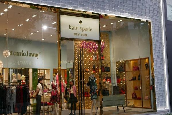Why Kate Spade Could Be Acquired