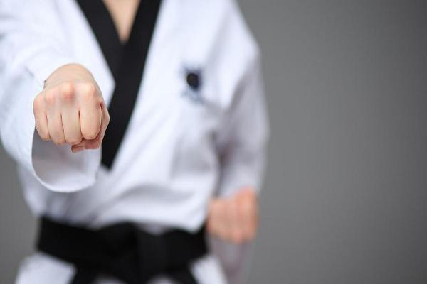 Yes, PayPal CEO Actively Practices Martial Arts