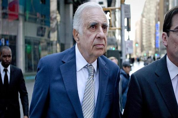 Carl Icahn Sells Out of Apple Position