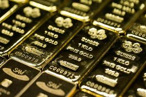 Gold Market Feels Like August - Expert